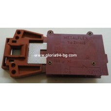 Биметална ключалка /блокировка/  за Ariston, Indesit