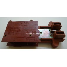 Биметална ключалка /блокировка/  за пералня BALAY, PHILIPS, NEW POL, BOSCH