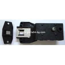 Биметална ключалка /блокировка/ за Ariston, Indesit, Merloni, Ardo