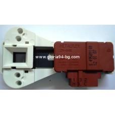 Биметална ключалка /блокировка/  за пералня Siltal /Силтал/