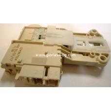 Биметална ключалка /блокировка/ за перални Electrolux, AEG, Zanussi, Privileg