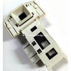 Биметална ключалка /блокировка/ за перални Balay, Bosch, Siemens