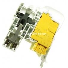 Биметална ключалка /блокировка/  за пералня Hotpoint Ariston AQGMD129/BEU