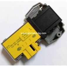 Биметална ключалка /блокировка/  за пералня Candy GC1072D2