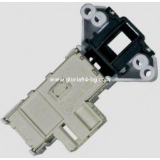 Биметална ключалка /блокировка/  за пералня Gorenje WA 50109, WA6089