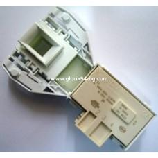 Биметална ключалка /блокировка/ за перални Ariston, Indesit - ROLD DM 066