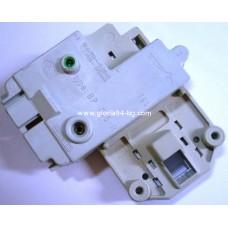 Биметална ключалка /блокировка/ за перални Whirlpool AWM1001