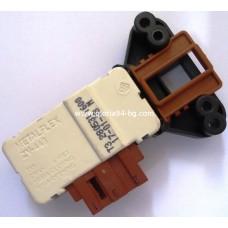Биметална ключалка /блокировка/  за пералня Beko /Беко/ WMY61031PTYB3