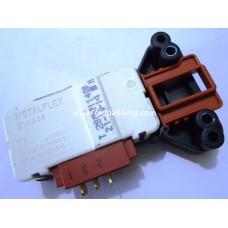 Биметална ключалка /блокировка/  за пералня Beko /Беко/ WMA620W