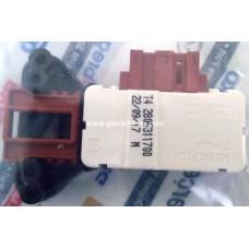 Биметална ключалка /блокировка/  за пералня Beko /Беко/ WMY 61283 MB3