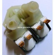 Електромагнитен клапан за Crown, Vestel, Neo - двоен