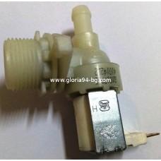Електромагнитен клапан за пералня Whirlpool - единичен
