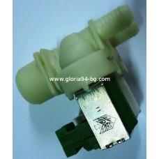 Електромагнитен клапан за Zanussi, Elektrolux - двоен