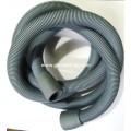Маркуч за пералня мръсна вода Ф30 мм, 2.5 м