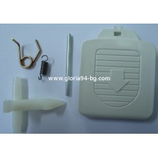 Дръжка за люка на пералня Balay, Bosch, Siemens