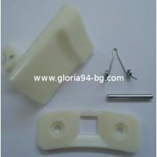 Дръжка за люка на пералня Перла 06