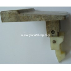 Дръжка за люка на пералня Перла 05