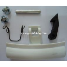 Дръжка за люк на автоматична пералня Zerowatt