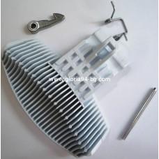 Дръжка за люка на пералня Indesit  - IWDE127EU