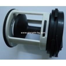 Филтър за помпа на автоматична пералня Whirlpool