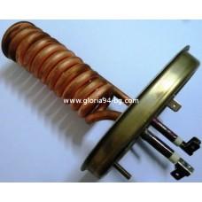 Нагревател с фланец за бойлер Елдоминвест Beta 4 - 3.5 kW