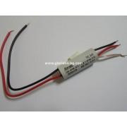 Филтър кондензатор за прахосмукачка 100nF/M+2x2.7nF/M