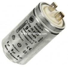Кондензатор за сушилня Electrolux 9 mF, 475 V