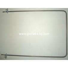 Нагревател за фурна Луксел - 1100 W
