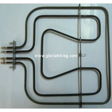 Нагревател за фурна ZANUSSI, AEG, Elektrolux  горен - 800W+1650W