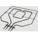 Нагревател - горен за фурна Bosch, Siemens, 2800W
