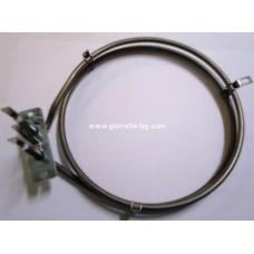Нагревател за фурна с вентилатор Ariston, Hotpoint, Indesit - 1600W