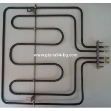 Нагревател за фурна ZANUSSI, AEG, ELECTROLUXI, горен - 1750W+800W