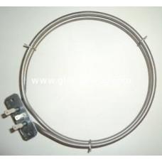 Нагревател за фурна с вентилатор - 2000W