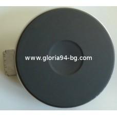 Нагревателна плоча Ф180 мм - 1500W