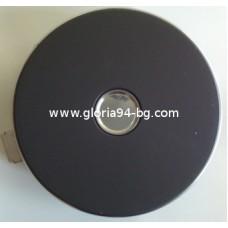 Нагревателна плоча Ф180 мм - 2000W с отвор