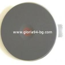 Нагревателна плоча Ф220 мм - 2600W