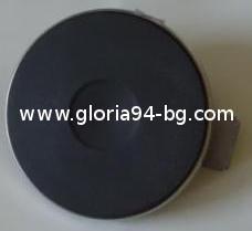 Нагревателна плоча Ф80 мм - 450W