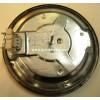 Нагревателна плоча Ф180 мм, 1500W  с два извода