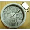 Плоча за керамичен плот Ф165 мм - 1200W