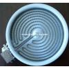 Плоча за керамичен плот Ф230 мм - 2300W