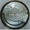Нагревателна плоча Ф145 мм - 1000W, 3 извода
