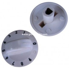 Врътка за керамичен плот 1-9 на печка Beko, Sang, Siltal