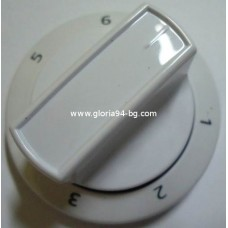 Врътка /копче/ за котлон на готварска печка Beko -  7 позиции