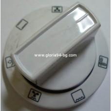 Врътка /копче/ за фурна на готварска печка Beko CSE67000GW