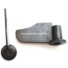 Бъркалка за хлебопекарна Ф8 мм