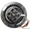 Двигател за аспиратор с три скорости - ляв 135W