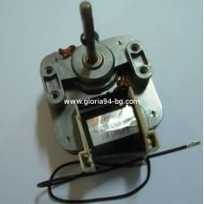 Двигател за халогенна фурна