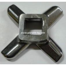 Нож за месомелачка Siemens, Zelmer, Bosch MFW1501, MFW1545, MFW1550