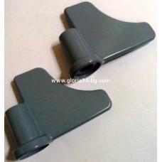 Бъркалки с керамично покритие за хлебопекарна Finlux, SilverCrest