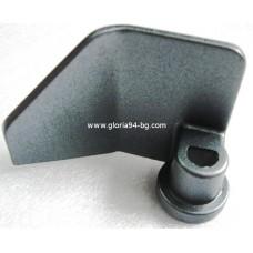 Бъркалка за хлебопекарна Zelmer /Зелмер/, модел - BM1600.005, ZBM1600X